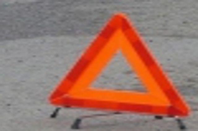 ВТатарстане автомобиль насмерть сбил водителя, выставлявшего знак аварийной остановки