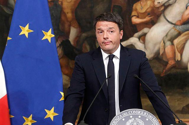 Новый премьер, новая Италия. Как отставка Ренци скажется на стране