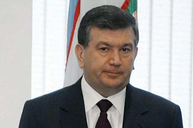 Навыборах президента Узбекистана победил официальный преемник Каримова