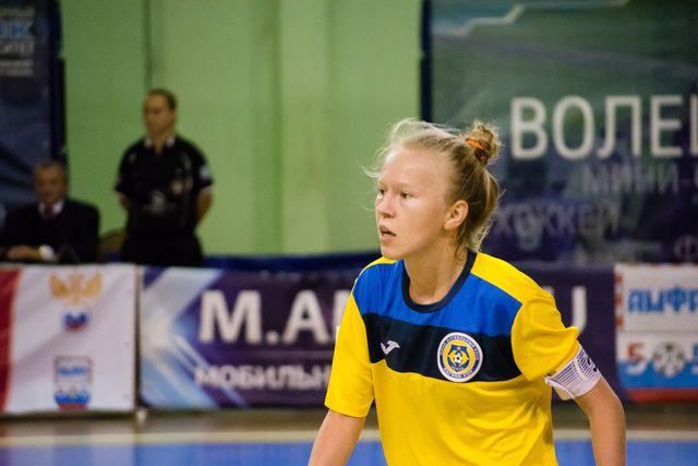 Ассистентом Ксении Ольковой будет Мария Сурнина.