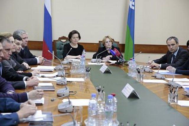 Ханты-Мансийск: 11 детей погибли натрассе Тюмень