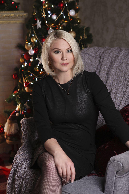 Рычкова Элеонора, Кировская инфекционная клиническая больница, 34 года