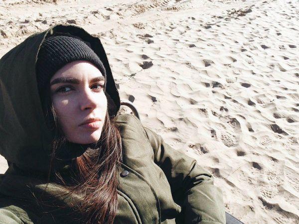 Дарья Морозова, одна из администраторов группы волонтерской помощи