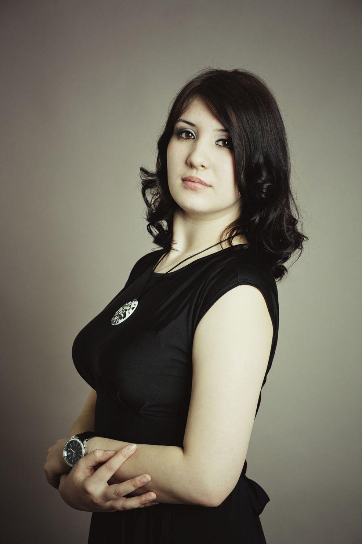 Романова Ирина, Центр травматологии, ортопедии и нейрохирургии, 24 года