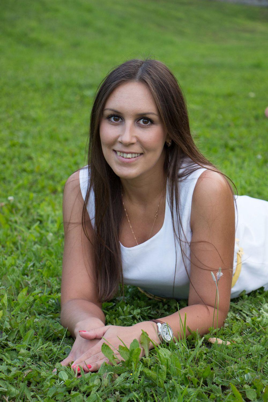 Нагаева Татьяна, Городская больница №2, 29 лет