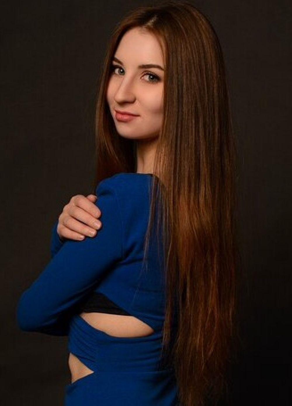 Королева Евгения, Кировская городская больница №6, 21 год