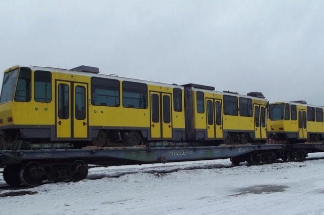 ВСамару поставят новые удобные трамваи