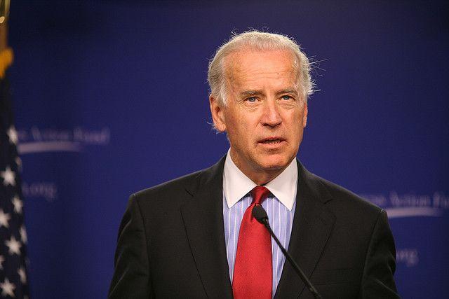 Джо Байден объявил, что будет баллотироваться впрезиденты США в 2020-ом году