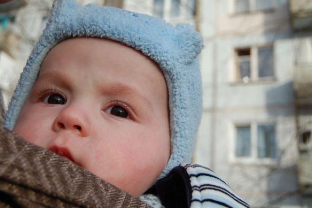 ВПриморье снизилась младенческая смертность на20%