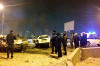 Детали дорожной трагедии выясняют полицейские.