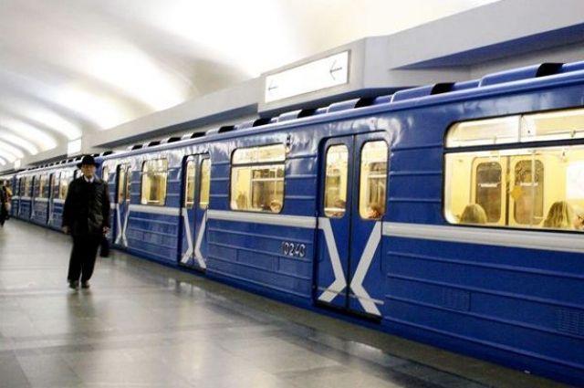 Настроительство метро настоличную Троещину нужно неменее 31 млрд