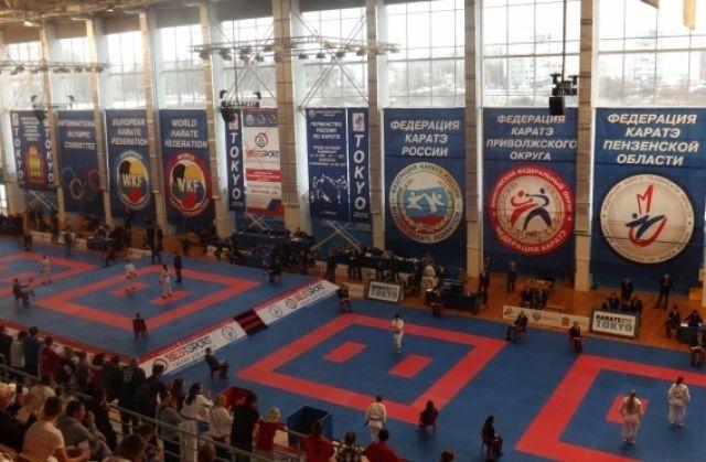 В соревнованиях приняли участие 886 человек из 58 регионов страны.