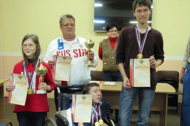 В общекомандном зачёте сборная  Пензенской области заняла третье место.
