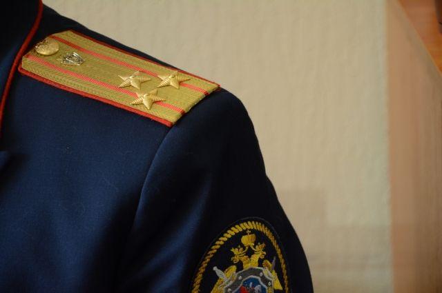 В Кузбассе подростку вынесен приговор по ст. 318 УК РФ.