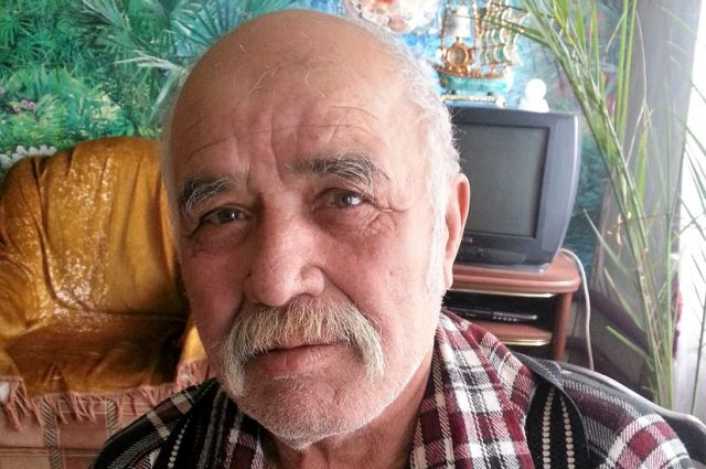 Ибрагим Касимов: судьба порой бывает очень жестокой.