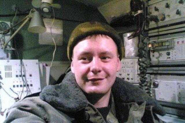 Мемориальная доска погибшему вСирии сержанту Антону Ерыгину открыта вВоронеже
