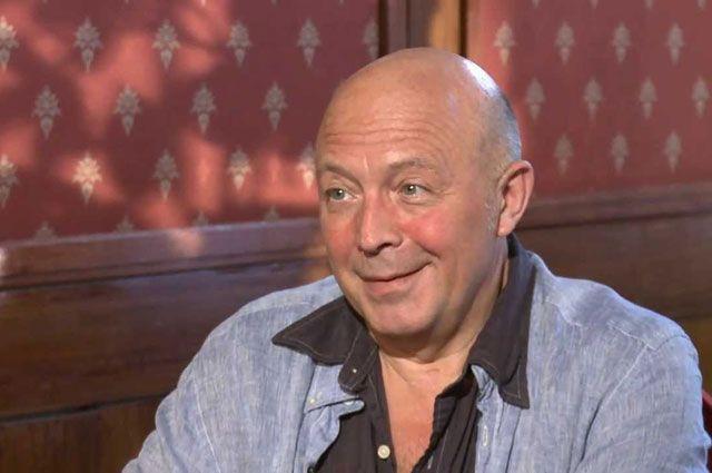 Умер основатель и худрук Театра на Юго-Западе Валерий Белякович
