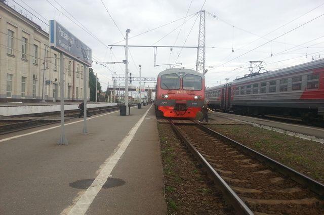 Электричка «Краснодар-Тимашевск» насмерть сбила женщину навокзале