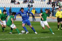 Она из основных причин неудач команды  -  недопонимание между игроками  и тренером, считает Александр Никитин.