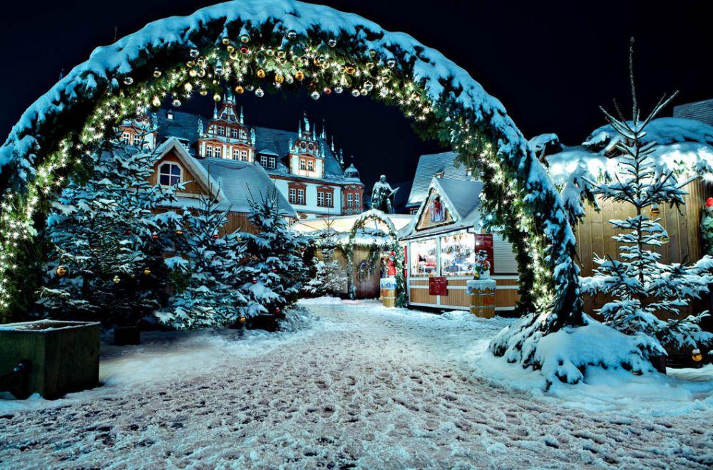 Кобург, Германия