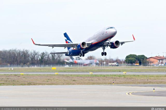 В «Аэрофлоте» прогнозируют рекордный объем перевозок в текущем 2016