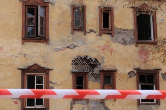 000 человек будут переселены изаварийного жилья вследующем году