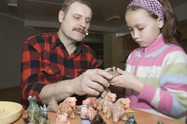 «Город мастеров» соберет более 400 умельцев
