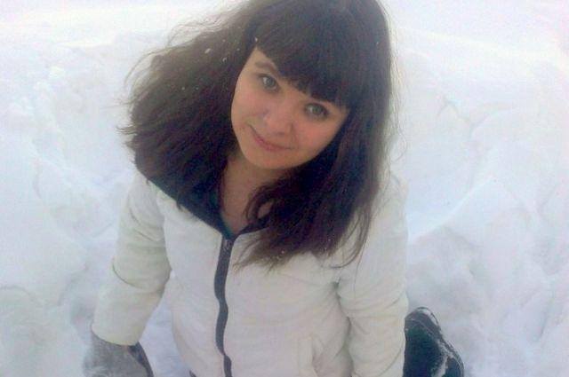 16-летняя Анастасия страдает ДЦП.