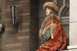 Софья Палеолог хотела величия России, управляемой её сыном. «София».