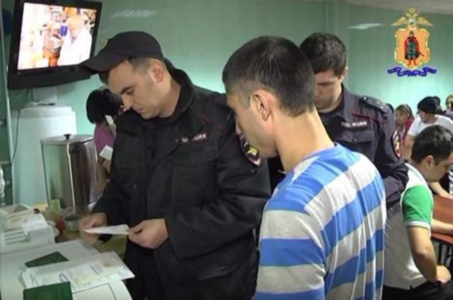 ВБрянске узбек ответит заложь ознании русского языка