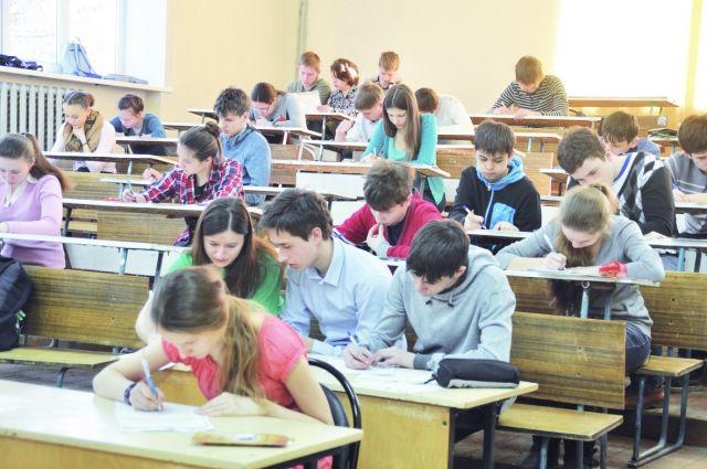 В русских школах итоговое сочинение проходит без нарушений