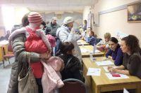 Для инвалидов, пенсионеров, молодых мам найдутся рабочие места на ярмарке вакансий