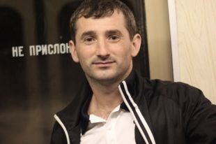 Эльдар Ильясов