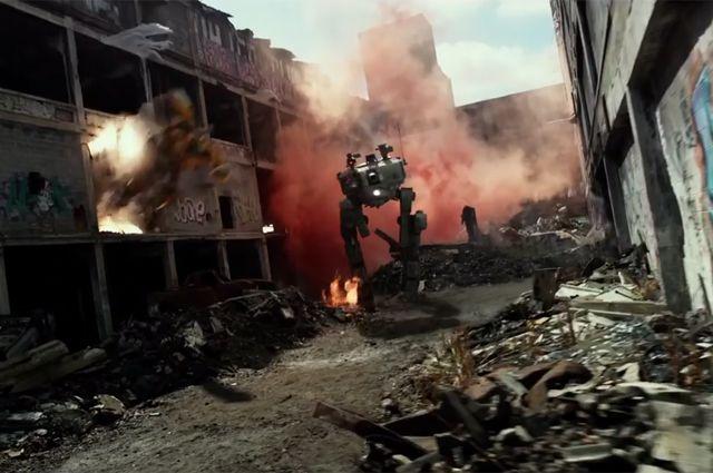О чём фильм «Трансформеры 5: Последний рыцарь»?