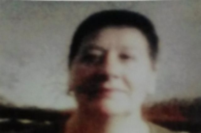 ВАрзамасе разыскивают пропавшую 57-летнюю Ирину Кочергину