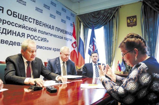 Татьяне Дроздовой пообещали найти хорошее жильё для родных и помочь им с переездом.