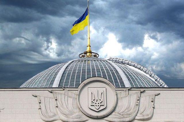 Украинские народные избранники посоветовали сделать 25декабря выходным днем