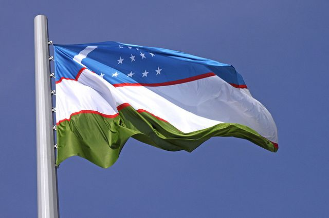 Узбекистан отменит визы для 27 стран с апреля 2017 года