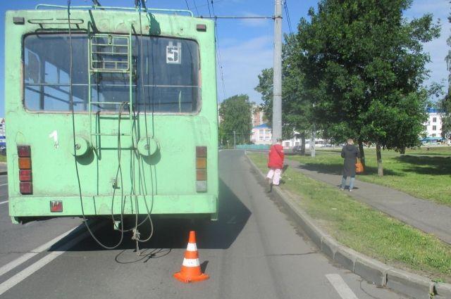ВЯрославле закрывают троллейбусный маршрут