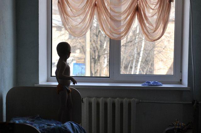 «Я оставила им кукурузные палочки». В Киеве мать уморила детей голодом