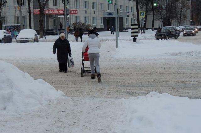 Около 11 млн руб. дорожники Ставрополья приняли решение «закатать» васфальт зимой
