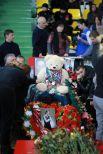 Погибшие были членами сборной команды Нефтеюганска по спортивной акробатике.