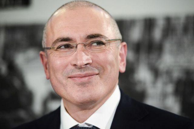Дублинский суд разморозил 100 млн евро на счетах Ходорковского