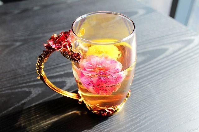 В мире существует огромное количество сортов чая.