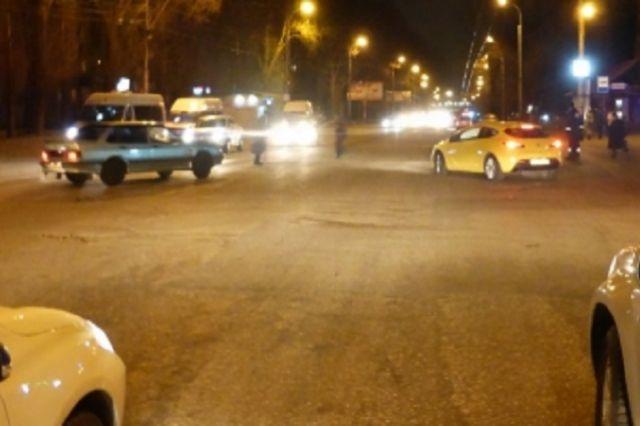 Натрассе вБессоновском районе насмерть сбили 58-летнюю женщину