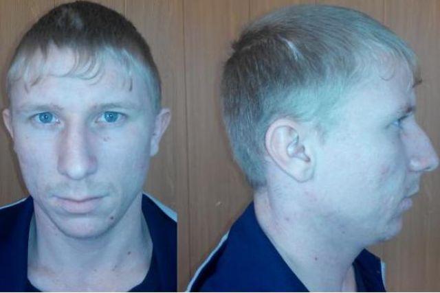 Изколонии воВладивостоке убежал уголовник