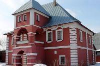 Курский государственный областной музей археологии.