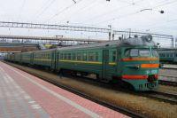 Поезда в этом году поедут по новому расписанию.