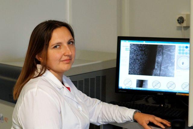 Мария Ведунова: «Мы мечтаем, что когда-нибудь сможем восстанавливать мозг».