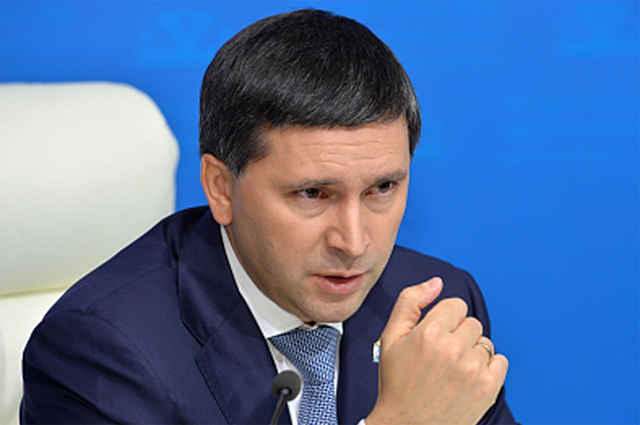 Власти ЯНАО отдадут 8,6 млрд. руб. настроительство моста через Обь